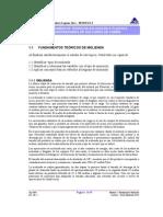 1.- Fundamentos teoricos de molienda