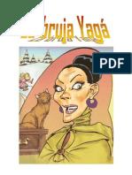 La bruja Yagá [Cuento infantil]