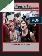 Dedicated Magazine