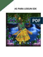 Cantigas LOGUN EDE