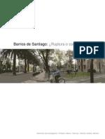 Barrios de Santiago