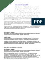 Teori Pemeliharaan Karyawan Dalam Managemen SDM