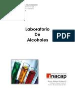 informe de alcoholes 2.0