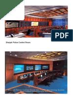 Control Room Options