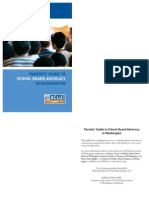 Advocacy Guide Parents 3 07