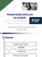 TRANSTORNO BIPOLAR TRABALHO