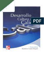 Desarrollo de Una Cultura de Calidad_1
