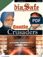 India Safe - Salim's Interview