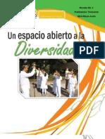 Revista Educación Especial 3ra Edición Abril Mayo Junio