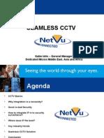 Seamless CCTV - Salim