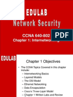 Chapter1ccna(Internetwork Basic)
