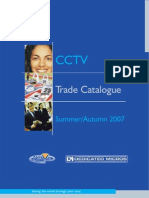 CCTV Trade Catalogue Summer-Autum 2007