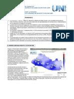Informe de situación 2-Depresión Tropical 12E