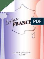 Gastronomía de Francia