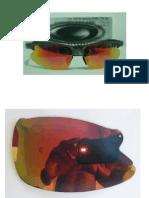 lentes e armação do oakley