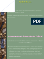 DERECHO CONSTITUCIONAL 1.4