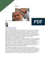 A retórica de Lula decifrada