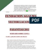 Pasantia Clinica Material 1 Reunion
