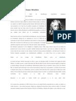 Biografía de Sir Isaac Newton