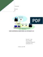 Informe_UCV - Videoconferencia Sobre LAN