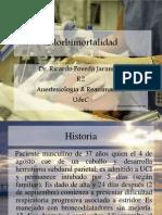 Anestesia para Estenosis Traqueal