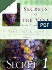 Secret of the Vine - Part 4