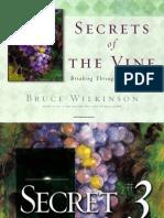 Secret of the Vine - Part 6