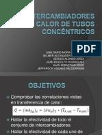 or de Tubos Concentricos