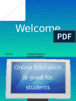 Online Education 3