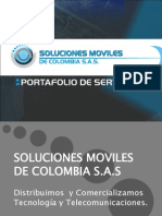 Port a Folio de Solumoviles Colombia[1]