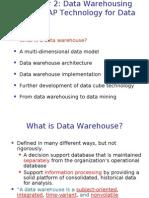 DW Tutorial | Data Warehouse | Information Retrieval