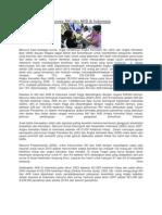 Survey AKI Dan AKB Di Indonesia