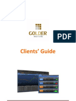 Cracked Forex Tools - Clients Mirror Trader Manual
