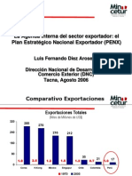 Agenda Sector Export Ad Or