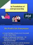 Chapter 1 Entrepreneurship
