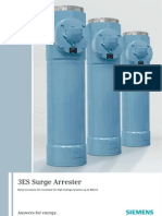 h51 Catalogue 3es Surge Arrestor