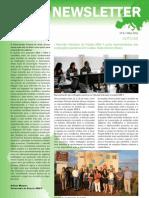 EBW2 Newsletter 2011-05 PT