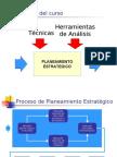 Diapositivas de Estrategia y Planeamiento estrategico