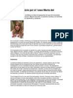 Arranca El Nuevo Juicio Por Marta Del Castillo