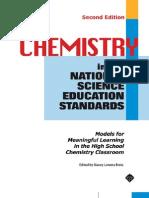 buku kimia standar
