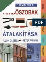 Fürdőszobák átalakítása - Julian Casell, Peter Parham
