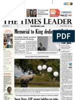 Times Leader 10-17-2011