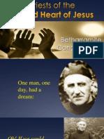 Presentation Betharram En
