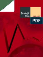 dış ticaret stratejik plan