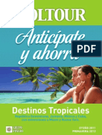 Vpapelahorro Tropical