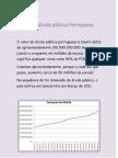 O valor da dívida pública portuguesa- ss n11 11tv