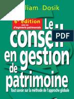 Le_conseil_en_gestion_de_patrimoine_-_6e_édition