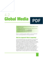 Global Media Chapter