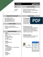 Users Manual CoPeck E