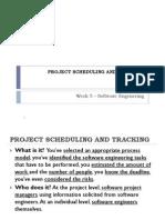 Minggu 5 - Software En Gene Ring